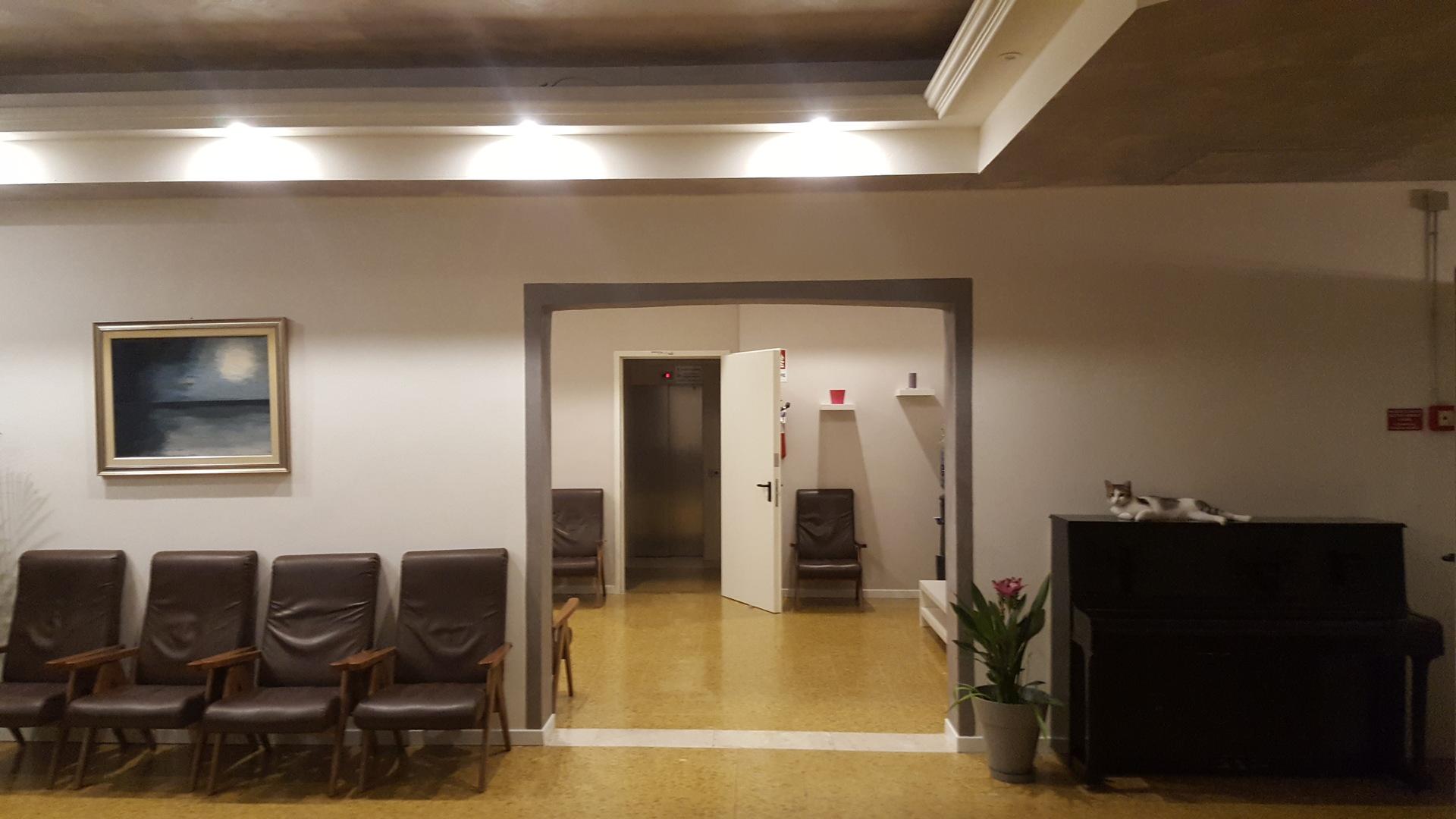 Residenza biancospino for Casa di 4000 piedi quadrati